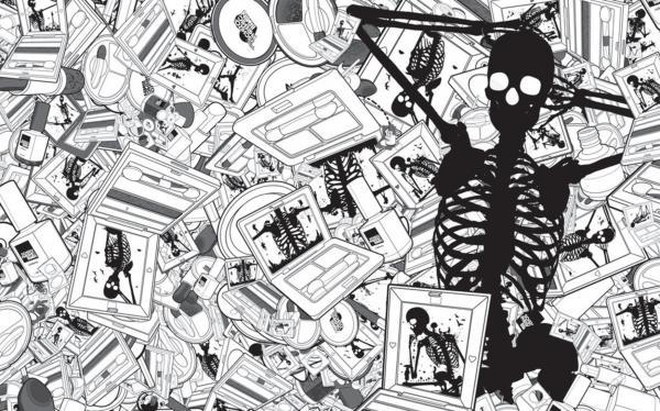 Blackskeleton, Evil Creatures