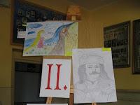 A rejzverseny 2. helyezettjei és egy különdíjs alkotás.jpg