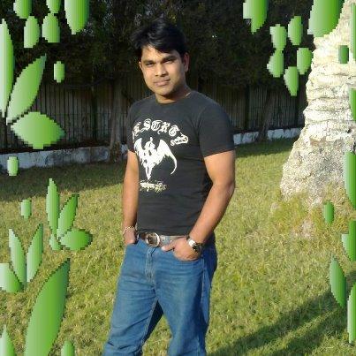 Khairul Bashar