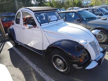 2018.10.21-017 Citroën 2 CV 6 coupé 1971
