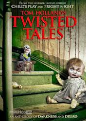 Twisted Tales -  Câu Chuyện Kinh Dị
