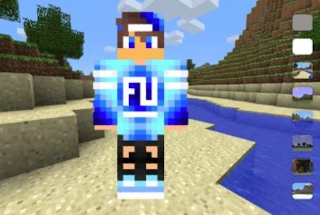 Top 100 Skins For Minecraft for PC-Windows 7,8,10 and Mac