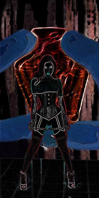 Demon Woman