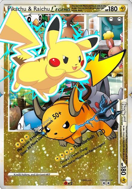 Pokemon Pikachu Card Real Pikachu Custom Pokemon Cards Picture