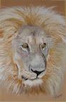 Le Roi 40 x 50  Janvier 2007