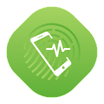System Status Pro: Cell Activity & Battery Monitor Icon