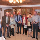 Gästeehrungen 2015 - Onorazione d'ospiti