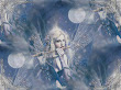 Angel And Moon Fleut