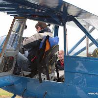 Slušovice Bílá Hlína, Dětský a aviatický den