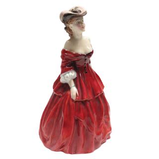 Royal Doulton Vivienne Figurine