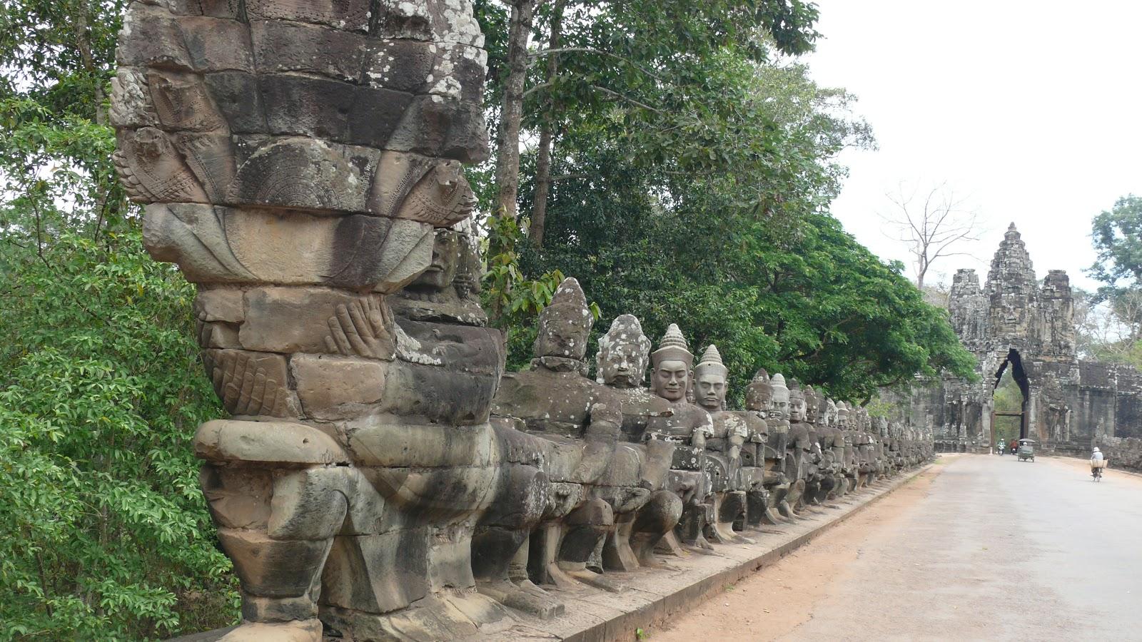 pimlico4: Angkor Wat