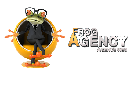 Damien jullian google for Frog agency