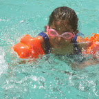 Swimming Activity (Grade VI-A & B)