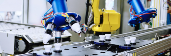 Industries are using robotic process automation