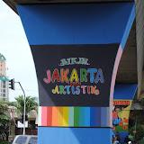 Jakarta and Thousand Islands
