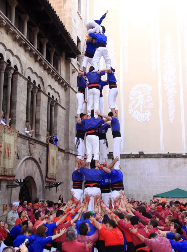 Aniversari Castellers de Lleida 16-04-11 - 20110416_190_4d7_CVdG_XVI_Aniversari_de_CdL.jpg