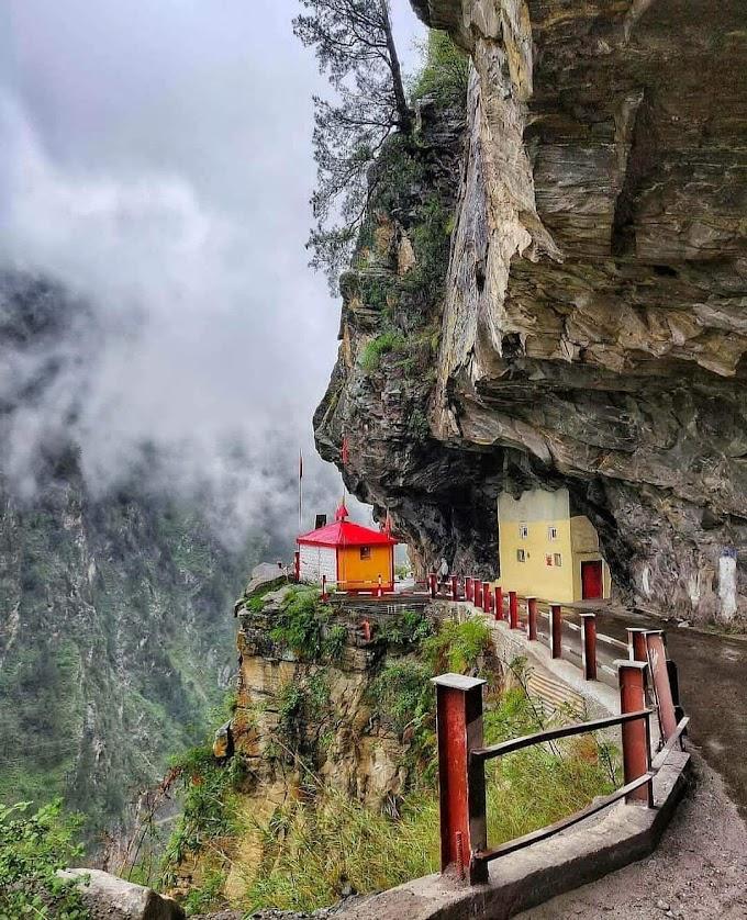 Sangla, Baspa Valley, Himachal Pradesh