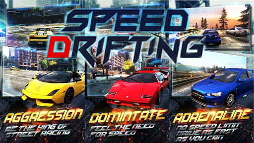 Download Speed Traffic Drifting v1.3 APK MOD - Jogos Android