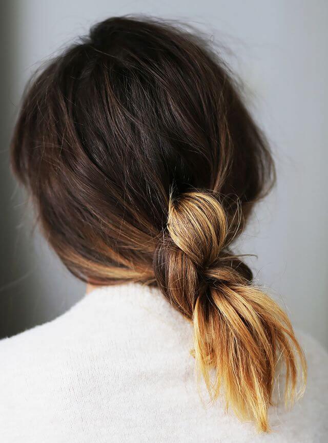Pretty Medium Hairstyles For Summer 2018   Fashionre