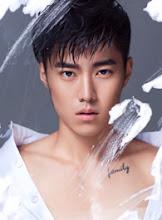 Zhao Dongze China Actor