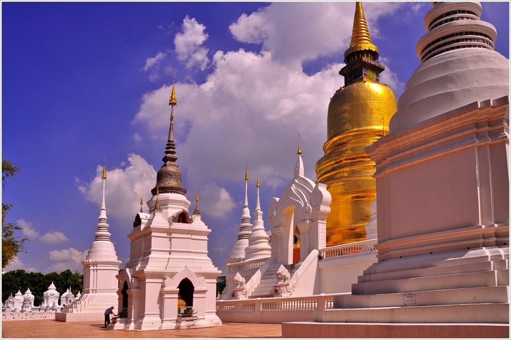 Другой Таиланд  или плененные Севером!  (много фото)