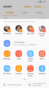 Download Link Sharing For PC Windows and Mac apk screenshot 1