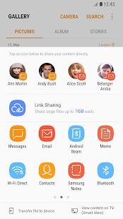 App Link Sharing APK for Windows Phone