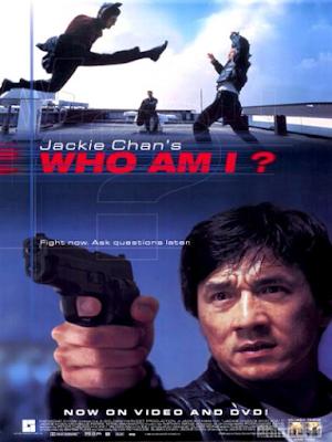 Phim Tôi Là Ai - Who Am I (1998)