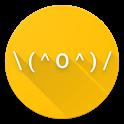 ASCII Faces icon