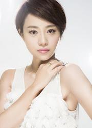 Zhang Lingxin China Actor