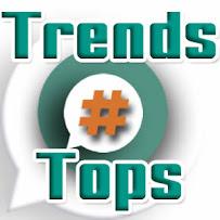 Agregador de conteúdo TrendsTops