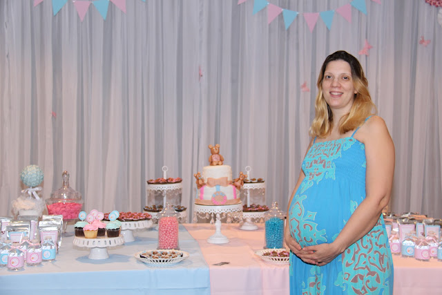 Baby Shower - De Mulher Para Mulher & Mães Amigas de Orlando - IMG_7987.JPG