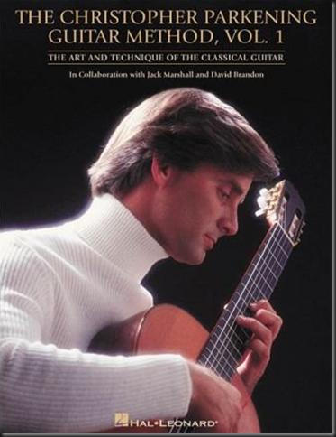 The Christopher Parkening Guitar Method