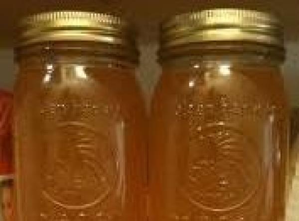 Pear Honey Recipe