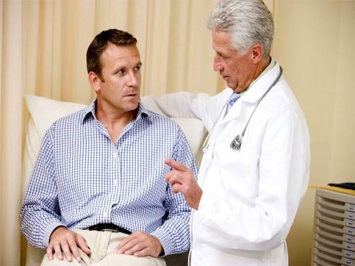 Photo Эффективные лекарства для лечения простатита