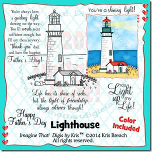 PROMO Lighthouse