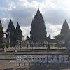 New Normal, Candi Prambanan Batasi Kunjungan 350 Orang Per Jam