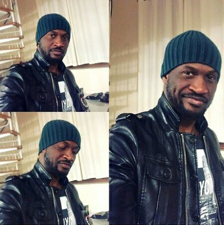 There is No Going Back to Psquare, This is the Best Moment of My Career – Peter Okoye