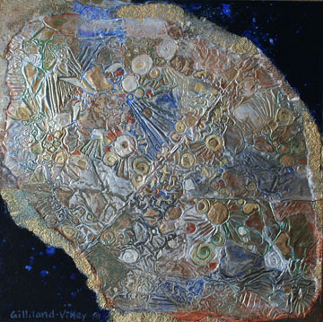 "CHAA Lisa Gilliland Viney ""Microcosm"""
