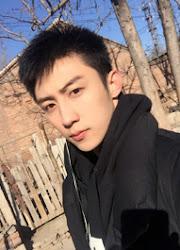 Johnny Huang Jingyu China Actor