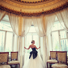 Wedding photographer Irina Lavrenteva (lavrenphoto). Photo of 18.05.2015
