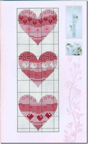 corazones punto de cruz (4)