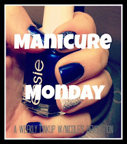 Manicure Monday's with Queen Nicole