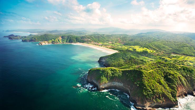 Proyecto de inversión forestal en Nicaragua