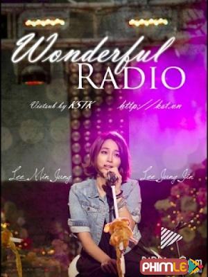 Phim Radio Kỳ Diệu - Wonderful Radio (2012)