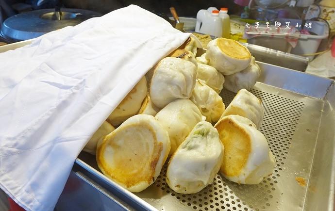 5 古亭市場水煎包蔥油餅 食尚玩家 台北捷運美食2015全新攻略
