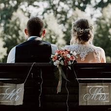Wedding photographer Karsten Berg (fotomomente). Photo of 02.10.2017