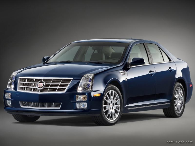 2011 cadillac sts sedan specifications pictures prices. Black Bedroom Furniture Sets. Home Design Ideas