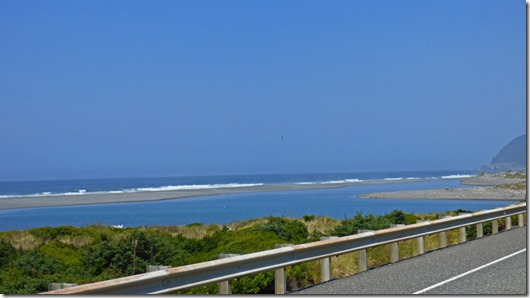 Near Gold Beach, Oregon