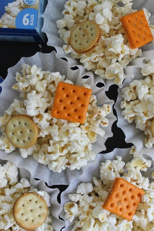 popcorn recipe 2